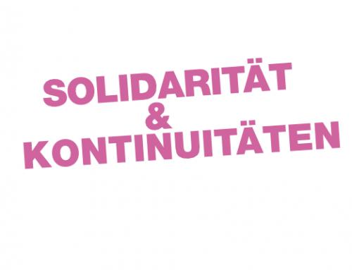 Statement des ASA FF e.V. zur Bedrohung der Rechtsanwältin Seda Başay-Yıldız