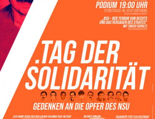 7. Tag der Solidarität in Dortmund