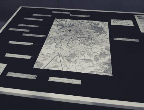 """Im Untergrund? Geschichtswerkstatt präsentiert """"Critical Walk"""" zum NSU in Chemnitz"""