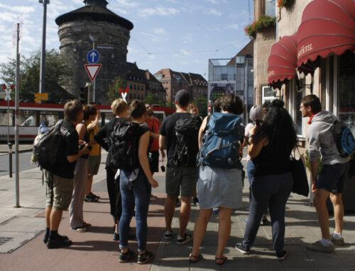 Reisebericht: Von Nürnberg lernen?!