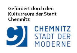 Logo des Kulturraums der Stadt Chemnitz