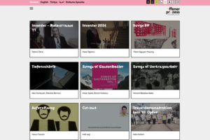 Web - Exhibition